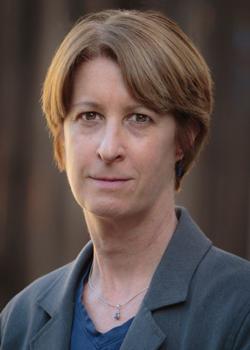 Fiona Stewart